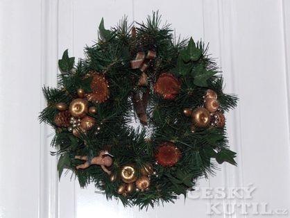 Ve znamení Vánoc