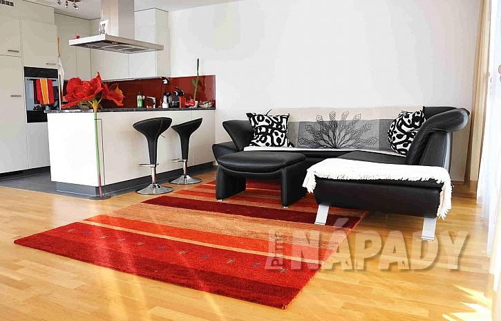 Každá zóna vyžaduje jiný typ podlahy (Zdroj: Depositphotos.com)