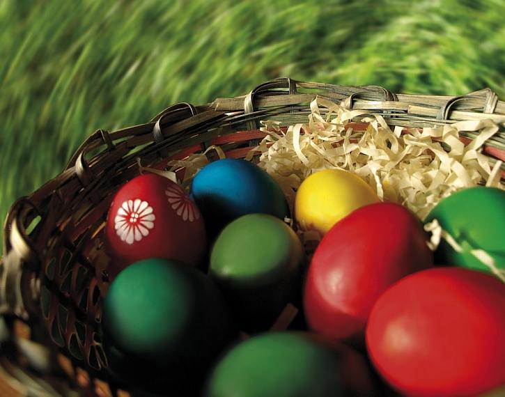 Velikonoční tradice – původ a význam