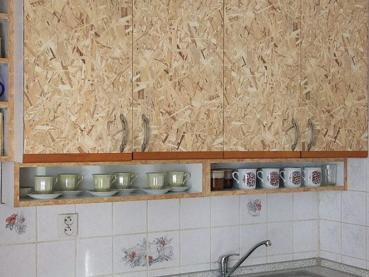 Renovace kuchyně za víkend a za babku 4.díl
