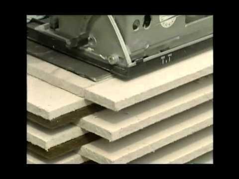 Fermacell - pokládka podlahových prvků