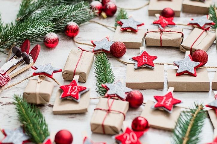 Stříbrné vánoční dny nabídnou tisíce tipů na originální vánoční dárky