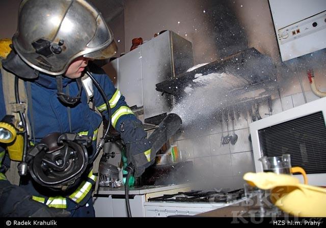 Zabránit plamenům je lepší než je hasit