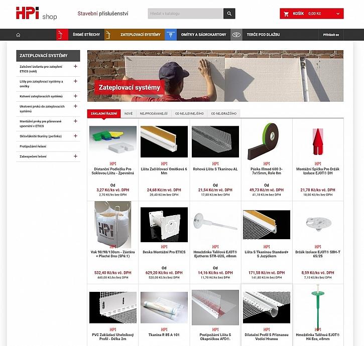 Hpishop.cz ilustracni