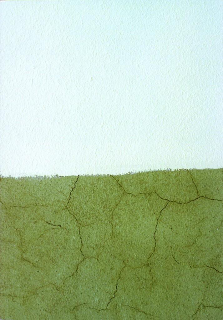 Povrchové trhlinky na fasádách