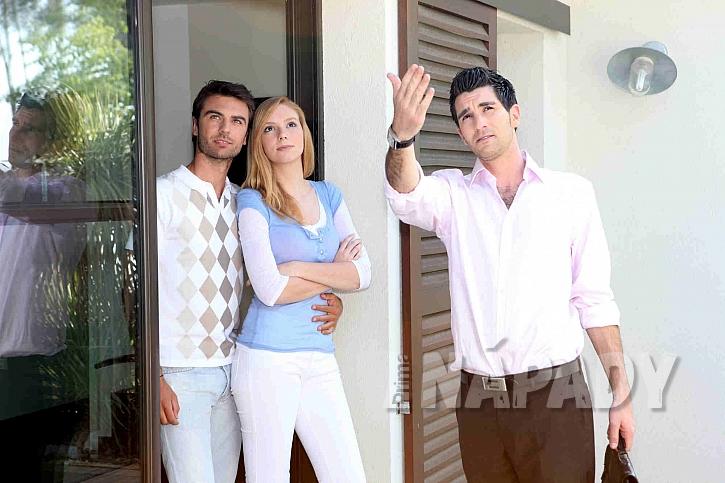 Prodej domu vám uspíší služby homestagera (Zdroj: Depositphotos.com)