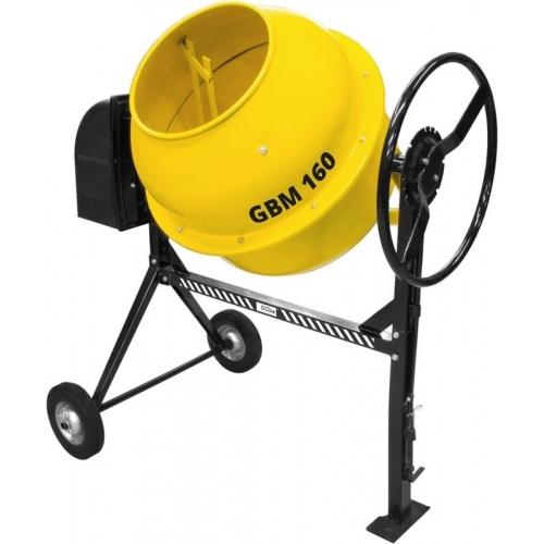 GÜDE GBM 160 Stavební míchačka 55456