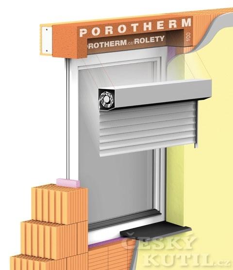 VARIO potěší jednoduchou instalací a minimálními náklady
