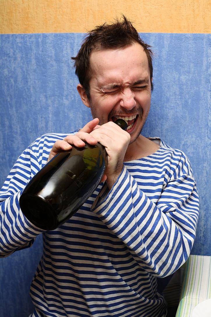 Otevřete víno