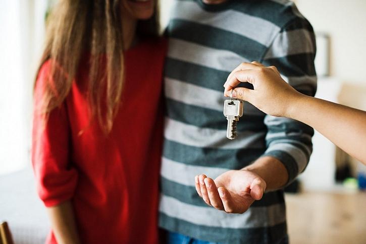 Stavba domu nemusí být horor, může to být i pohádka se šťastným koncem
