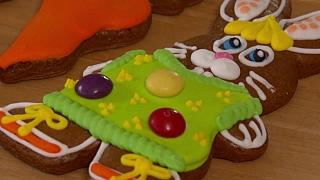 Recept na neodolatelné velikonoční perníčky
