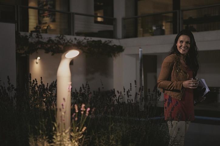 Venkovní osvětlení na každou zahradu