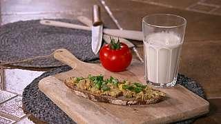 Drožďová pomazánka vám doplní hladinu vitamínu B
