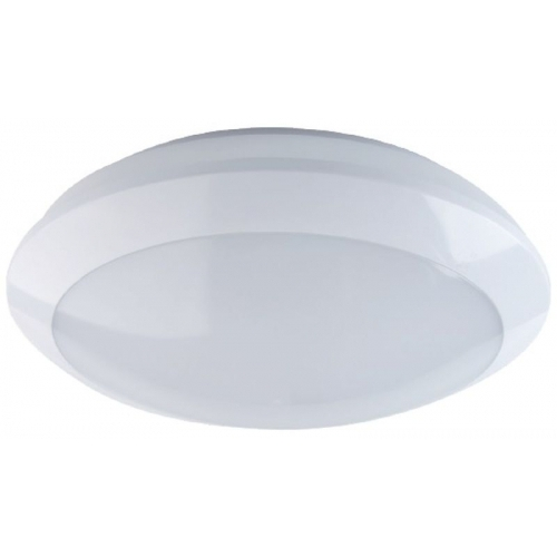 PANLUX ZEUS LED S přisazené stropní a nástěnné kruhové svítidlo 16W, radar sensor