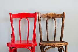 Lazura, lak nebo olej? Jaký nátěr je vhodnější při renovaci nábytku?