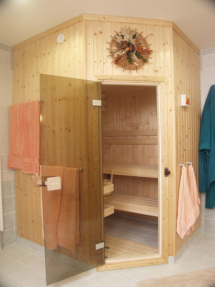 Saunování pro zdraví - saunové desatero