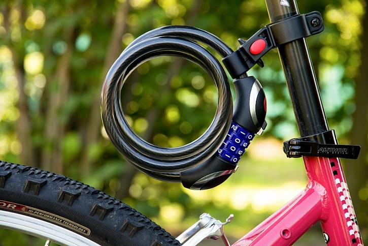 Blíží se cyklosezóna, zabezpečte své kolo včas