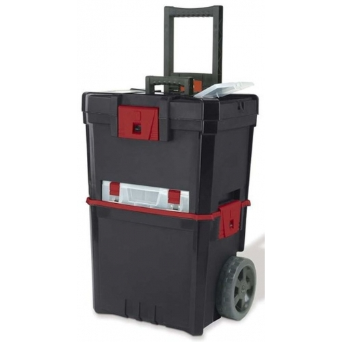 KETER kufr na nářadí pojízdný