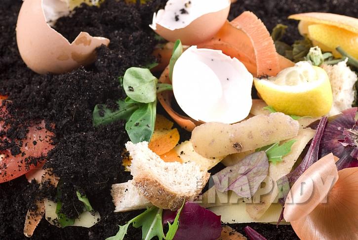 Kompostování je dnes moderní