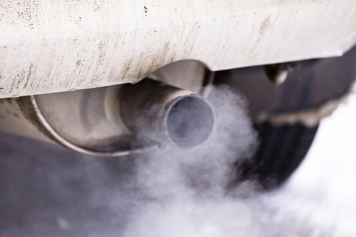 Města se snaží snižovat látky znečišťující ovzduší zákazem vjezdu aut do center měst