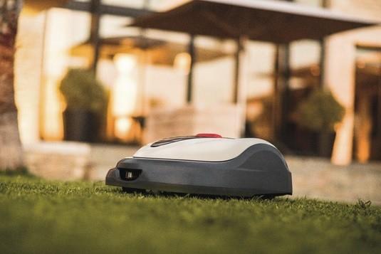 Robotická sekačka Honda, pomocník pro dokonalou péči o trávník bez námahy