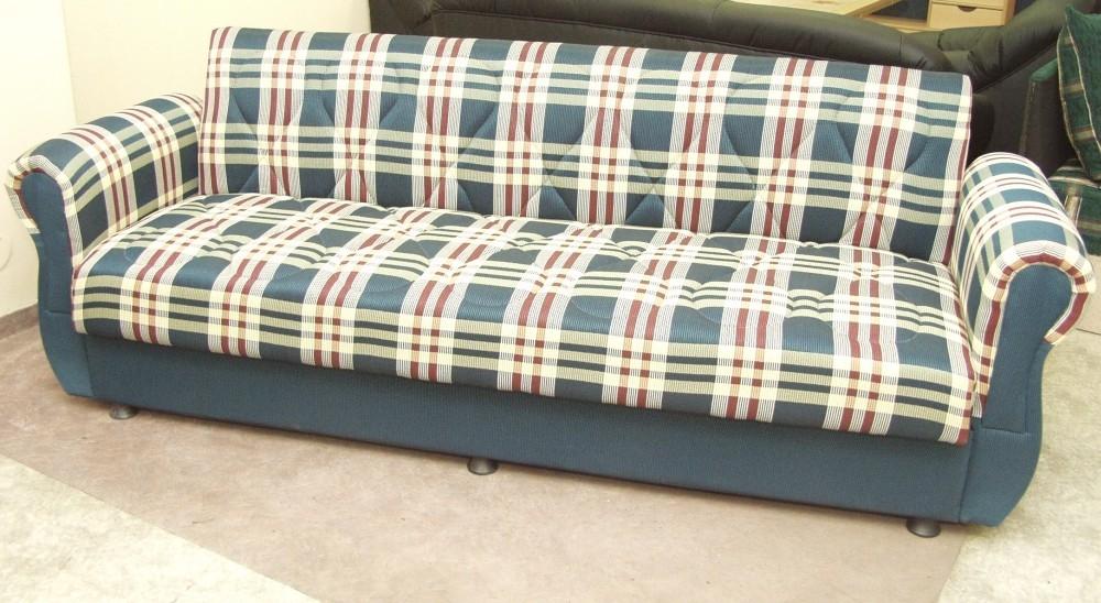 Rozkládací sedačka