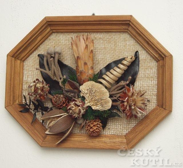 Vzpomínky z léta - tipy na dekoraci z mušlí, kamínků nebo přírodnin