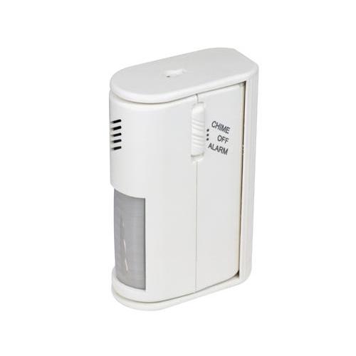ELEKTROBOCK LX-AL1 dveřní a okenní mini-alarm