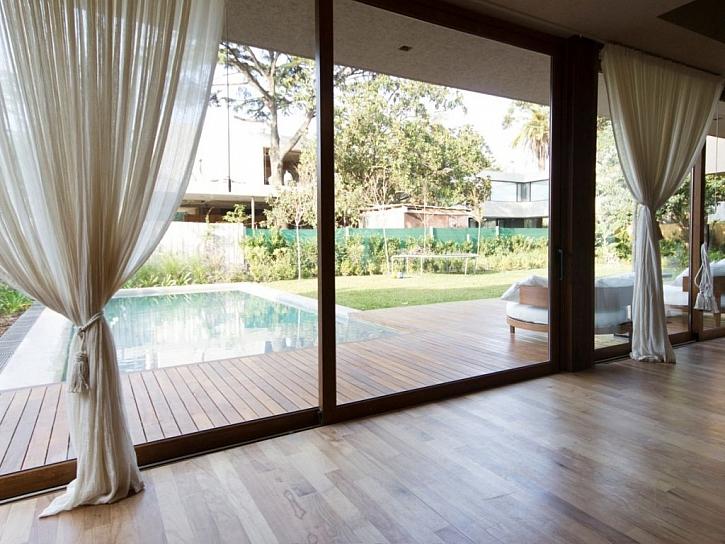 HS portály nabízí velkorysý průchozí prostor a jednoduché otevírání