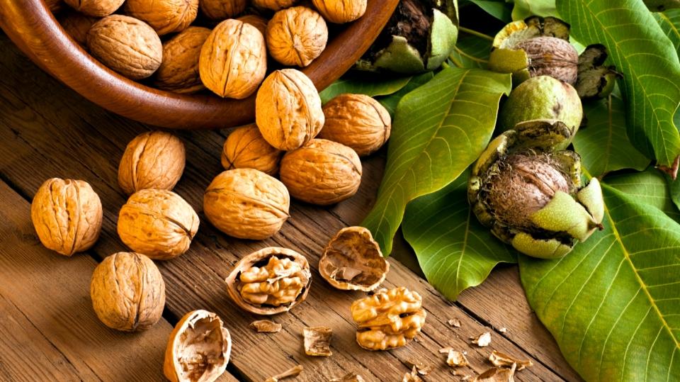 Víme, jak správně skladovat vlašské ořechy, aby byly na Vánoce po ruce