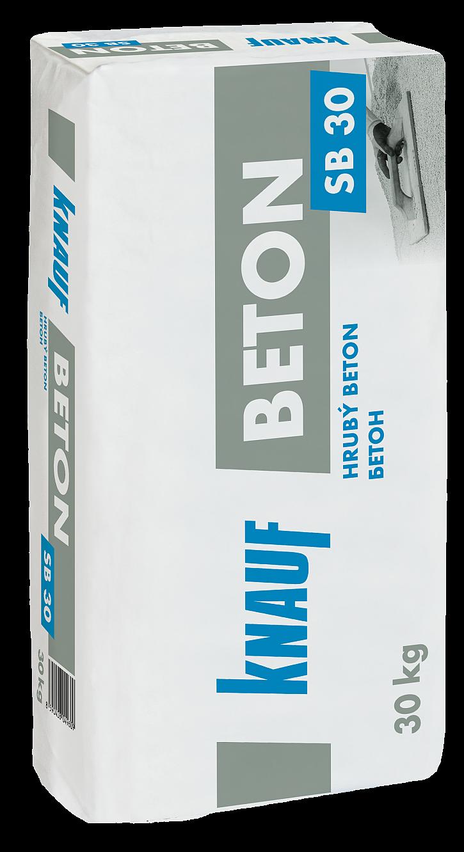 BetonSB30_30kg