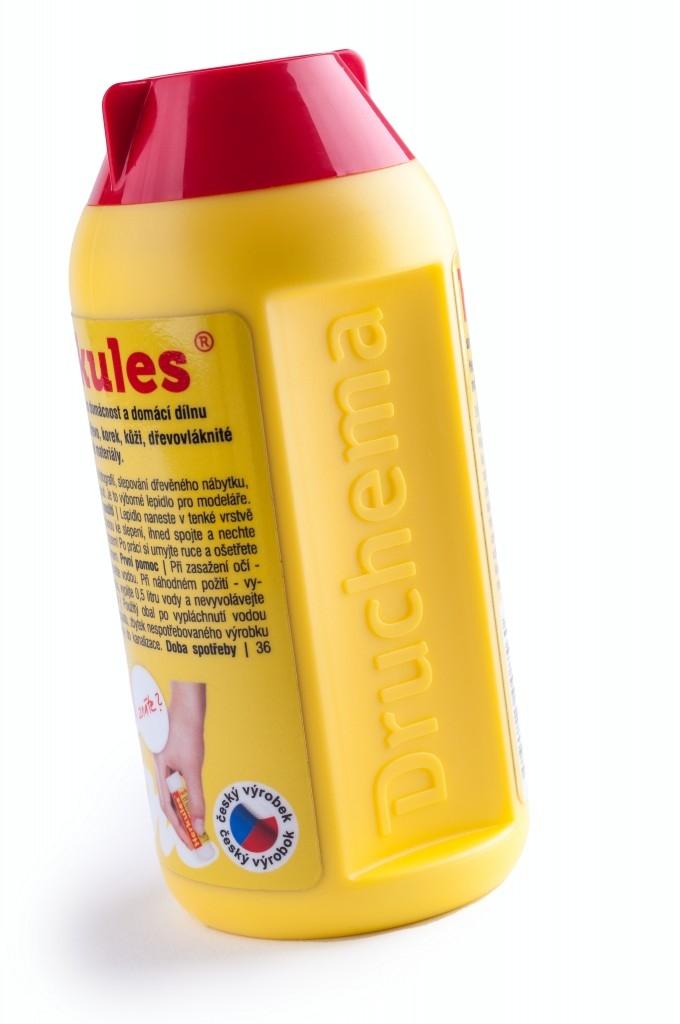 MÝTUS č. 4: Lepidla jsou chemický výrobek, tudíž zdraví škodlivá