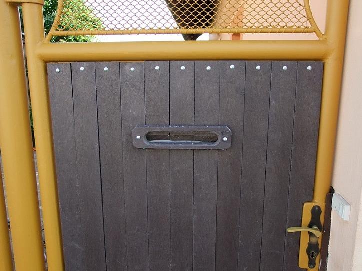 Transform aneb vrata a plot z popelnice -2.díl