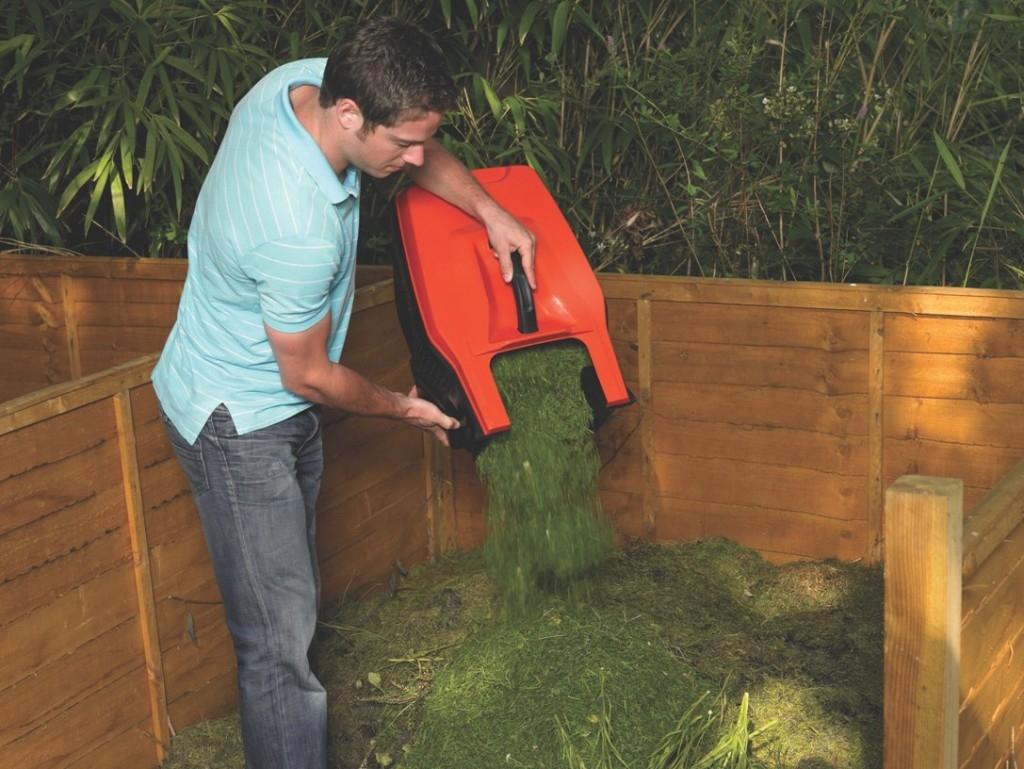 Zahradní technika Black&Decker