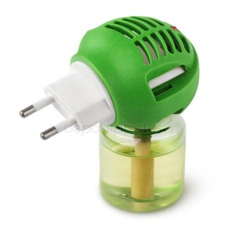 Elektrické odpuzovače nejen vyženou obtížný hmyz, ale také příjemně voní