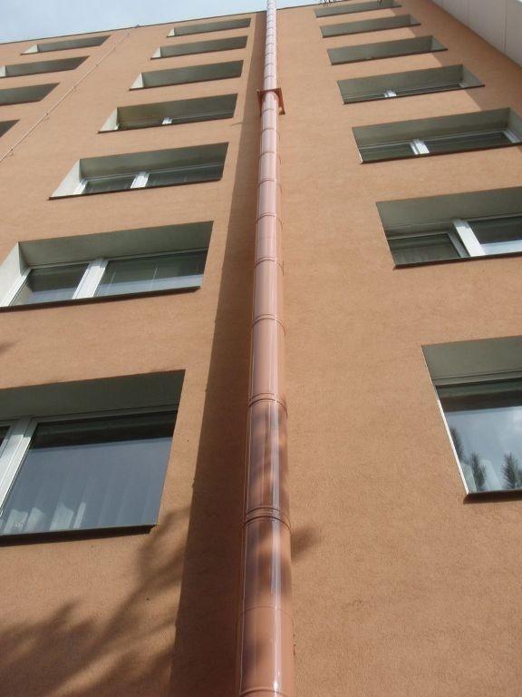 Námět pro družstva a sdružení vlastníků bytových jednotek