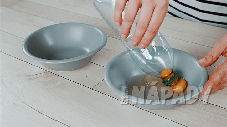 Jak využít PET lahví k drobným vychytávkám v domácnosti 1