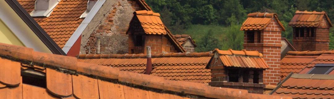 Kategorie: Střechy a komíny