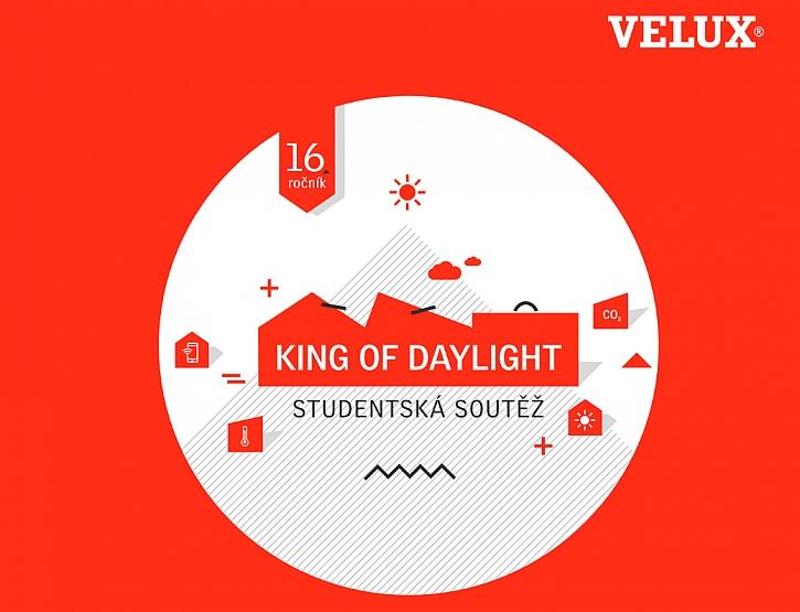 Soutěž King of Daylight 2020: Tradiční středoškolské klání nezastavila ani pandemie (Zdroj: VELUX)