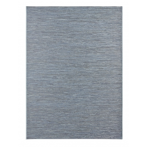 Bougari - Hanse Home koberce Kusový koberec Lotus Ocean Blue 103247 - 200x290 cm Modrá