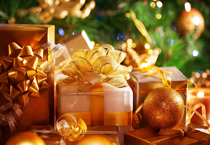Tipy na dárky pro ženy