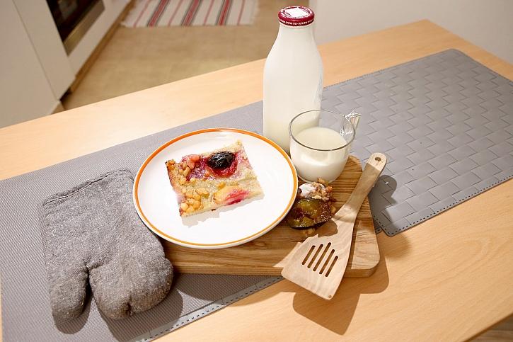 Nevíte už co rychlého, ale sytého k večeři? Zkuste bramborku! (Zdroj: Archiv FTV Prima)