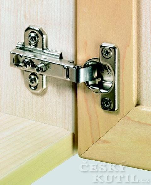 Ukázka možností pro různé typy dveří a materiálů