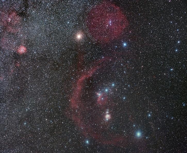Vyfoťte Venuši jako profík! Šanci máte v březnu, nebo až v roce 2023 (Zdroj: Martin Gembec)