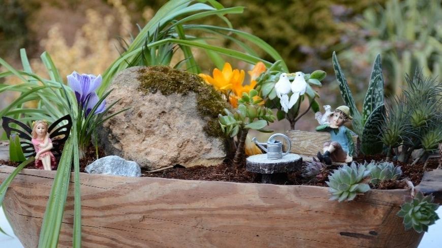 Znáte nový trend zahradničení? Vlastní minizahrádka! Prozradíme, jak ji udělat