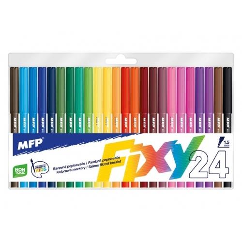 MFP fixy 24 PP 13,3/0,9cm