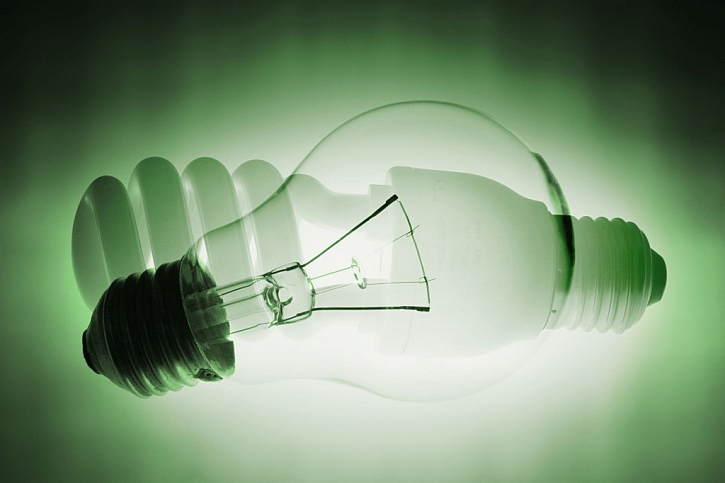 Úsporné žárovky pomohou k úspoře za elektřinu (Zdroj: Depositphotos)