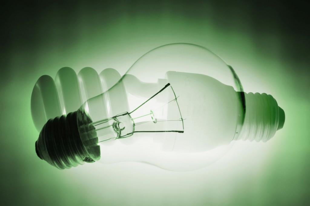 Úsporné žárovky pomohou k úspoře za elektřinu