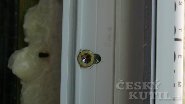 Dřevostavba na vlastní kůži 52. díl - reklamace oken