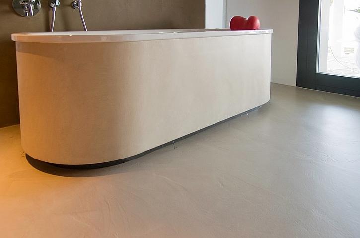 Proč zvolit epoxy-cementovou stěrku?